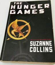 The Hunger Games (First Book)