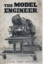 March The Model Engineer Weekly Craft Magazines in English