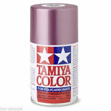 Peinture rouge Tamiya pour véhicule radiocommandé