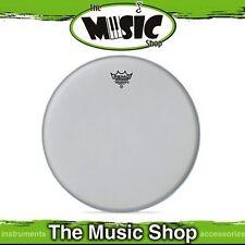 "New Remo 14"" Ambassador X Coated Drum Skin - 14 Inch Drum Head - AX-0114-00"
