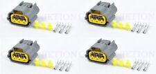 Fits Nissan Skyline Ignition Coil Connector Plug Harness clips sr20 rb20 rb25