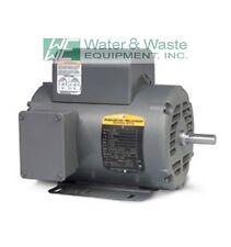 FRAME # L1509T 7.5 HP, 3450 RPM NEW BALDOR ELECTRIC MOTOR AIR COMPRESSOR
