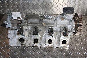 Zylinderkopf VW Polo 6N2 1,4 AUD 7.01 159TK