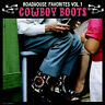 COWBOY BOOTS DOGHOUSE & BONE RECORDS VINYLE NEUF NEW VINYL LP
