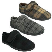 Pantofole da uomo Clarks marrone