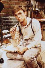 Richard Thomas As John Boy Walton Jr. The Waltons 11x17 Mini Poster By Fireplace