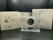 2020 Silver Proof Piglet UK 50p Fifty Pence