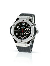 2010 HUBLOT BIG BANG CHRONOGRAPH 301.SX.130.RX – BOX & PAPERS – 12-MONTH WTY