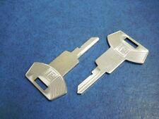 OEM GM Logo B78 Automotive Car Key Blank 2 Blanks Grv-E KAR 84764