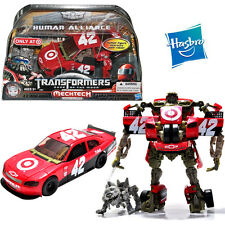 HASBRO TRANSFORMERS LEADFOOT ROBOT MECHTECH TRUCK CAR ACTION FIGURES KID BOY TOY