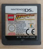 Lego Indiana Jones Nintendo DS Game Only