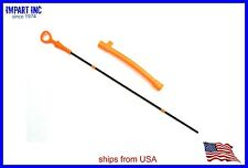 VW Volkswagen 2.0 Liter Oil DipStick and Oil Dip Stick Funnel Tube