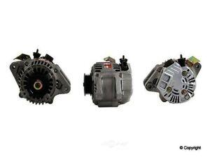 Alternator-Denso WD Express 701 51179 123 Reman