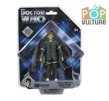 Doctor who 5 inch 10th doctor action figure, David Tennant