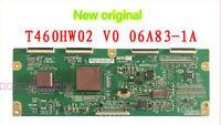 original Samsung LA46A550P1R logic board T460HW02 V0 CTRL BD 06A83-1A