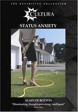 Status Anxiety [DVD], Good DVD, Alain De Botton,