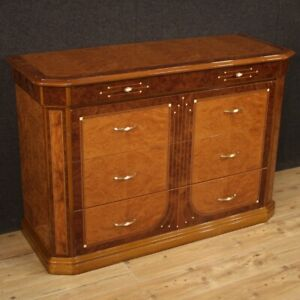 Dresser Furniture Wooden Antique Style Dresser Cupboard Bedroom Living Room 900