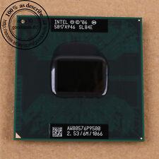 Intel Core 2 duo p9500 - 2.53 GHz (bx80576p9500) slb4e CPU processor 1066 MHz