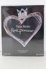 VERA WANG Wlomen's Fragance Rock Princess 3.4 FL OZ Eau de Toilette Spray NIP
