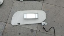 FORD GALAXY , VW SHARAN , SEAT ALHAMBRA NS SUNVISOR WITH COURTESY LIGHT