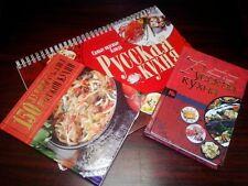 Русская кухня. Набор из 3 книг   Russian cuisine. Lot of 3 books