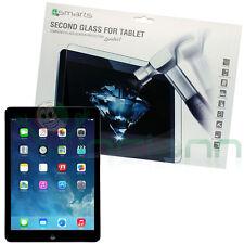Pellicola VETRO trasparente protezione display 4SMARTS per Apple iPad Air Air 2