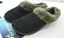 ISOTONER CLOG 360° SLIPPERS SZ 7.5/8 NEW WITH TAG