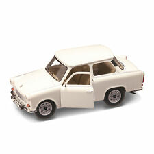 East German Trabant 601
