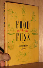 Josephine Terry FOOD WITHOUT FUSS