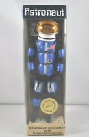 Mattel Vintage 60's Major Matt Mason Jeff Long NASA Astronaut Action Figure NIB