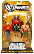 DC Universe Exclusive Justice League Unlimited Fan Collection Action Figure 3...