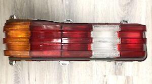 77 - 85 Mercedes Benz W123 Sedan Coupe Tail Light, Left