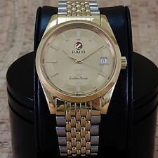 Rado Golden Horse Ref.633.3673.2 Cai.ETA2824-2 SS AT genuine bracelet watch used