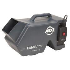 American DJ ADJ Bubbletron High Output Bubble Machine Disco Kids Party + Remote