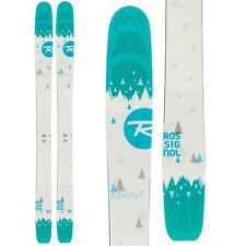 NEW 2016 Women's Rossignol Savory 7 Skis with Axial3 120 Bindings, 120B - 170cm