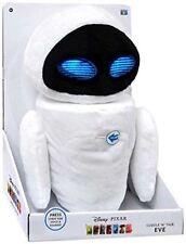 Disney Pixar 00082 Wall-E Cuddle N Talk 12 Inch Plush Eve Soft Toy