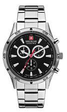 Swiss Military Hanowa opportunity Chrono Set 06-8041.04.007 Mens Watch NEW