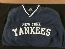 New York Yankees Pullover Jacket NWT by G-III Sports Men's Large