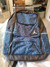 Nike air jordan jumpman backpack