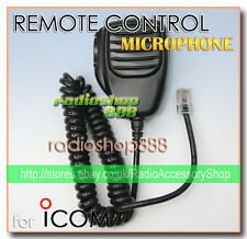 REMOTE CONTROL MICROPHONE for ICOM HM-118N