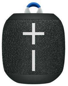 Ultimate Ears Wonderboom 2 Ultraportable Bluetooth Speaker - Deep Space Black