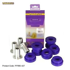 Powerflex Rear Subframe Mounting Bush Kit for Audi S3 (8L) 4WD (1999-03) Models