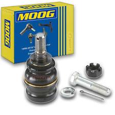 MOOG Front Lower Suspension Kit for 1998-2018 Subaru Forester - Spring Shock ec