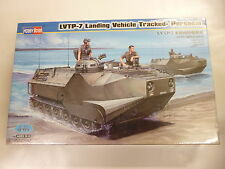 Hobby Boss 1/35 LVTP-7  Amphibious Landing Vehicle NEW