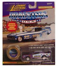 """1971 Dodge Charger Roland Leong """"Hawaiian"""" Nhra dragster in orig pkg-'72 Mopar"""