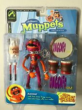 Palisades Muppet Show ANIMAL Figure EXCLUSIVE BRAND NEW & SEALED (Henson Disney)