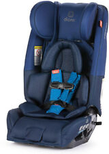 Diono Radian 3 RXT All-in-One Convertible + Booster Child Safety Car Seat Blue
