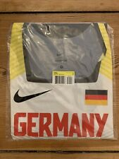 DLV Germany Nike - Size S Men Track & Field Singlet Leichtathletik - New BNWT!