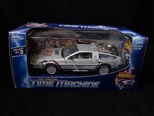 WELLY 1:24  BACK TO THE FUTURE/Bake to the Future  PART 2  DIECAST
