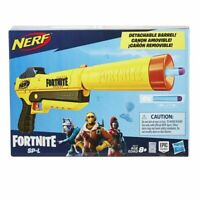 Nerf Fortnite SP-L Blaster Elite - with Detachable Barrel